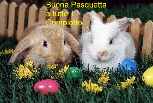 LUNEDI 1 APRILE Pasqua12