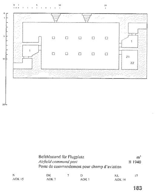 lieu de jeu : les bunkers a aix les milles Aropor12