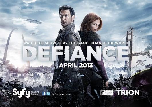 une nouvelle serie tv GENIAL! : Defiance Defian10