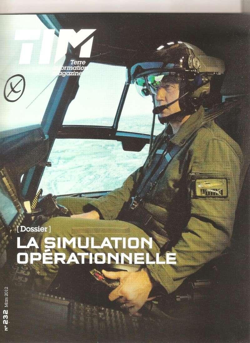 la simulation operationnelle La_sim10
