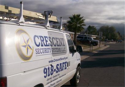 smp : crescent security group Van10