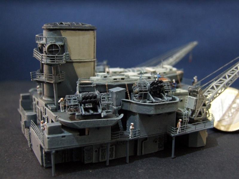 HMS WARSPITE 1942 - Page 8 Dscf3420