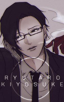 Ryutaro Kiyosuke