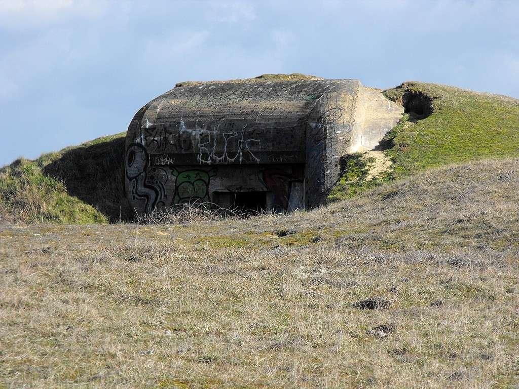 [ Histoires et histoire ] Fortifications et ouvrages du mur de l'Atlantique - Page 5 Blockp11