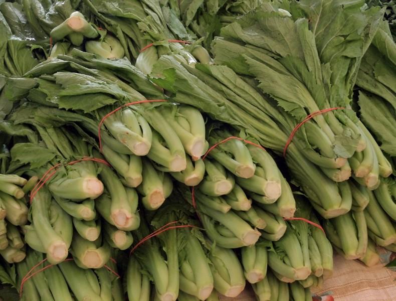 Fruits et Légumes sur les marchés de l'ile de la Reunion Beve10