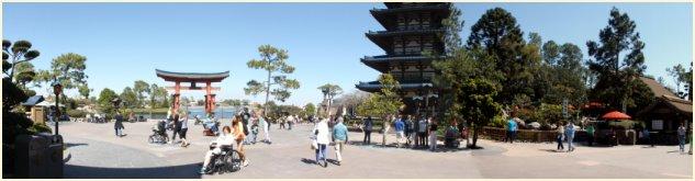 WDW mars 2013 ! Premier voyage : besoin de vos conseils ! Japon10