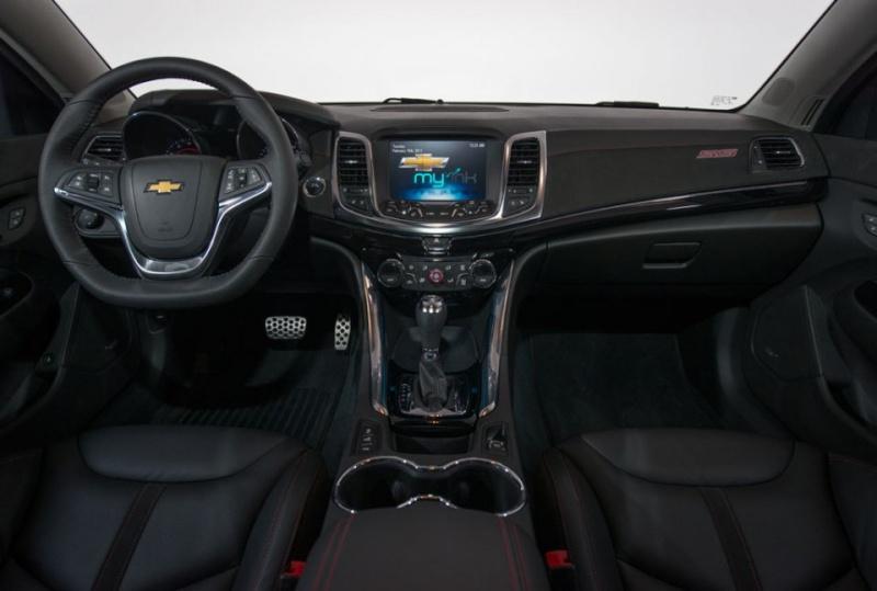 Chevrolet SS Chevro11