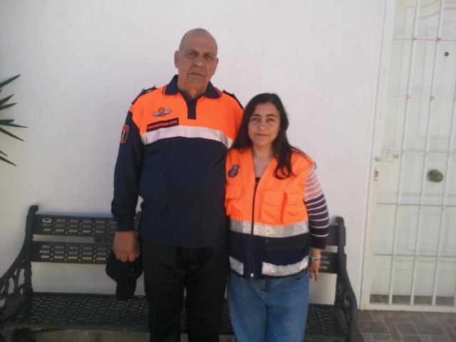 AGRUPACION DE PROTECCION CIVIL ROJALES Foto0611