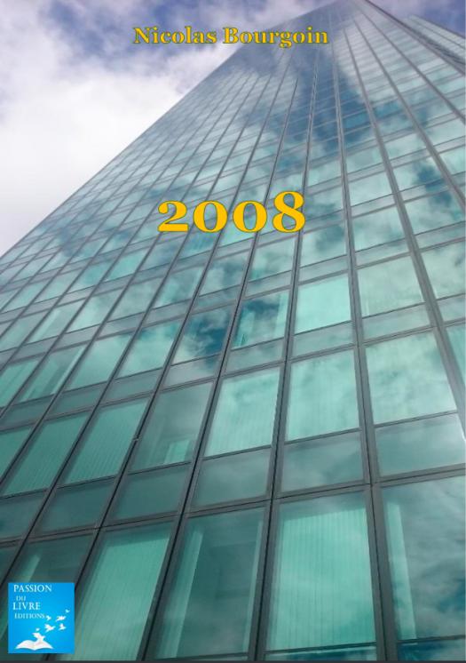 [Bourgoin, Nicolas] 2008 200810