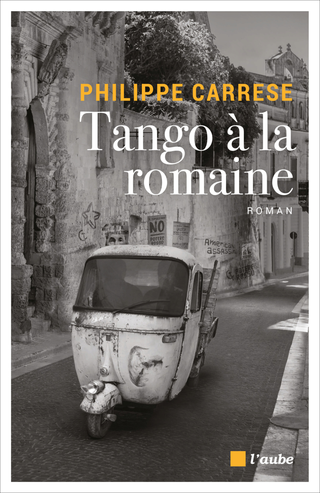 [Carrese, Philippe] Tango à la romaine 3187-c10