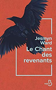 [Ward, Jesmyn] Le chant des revenants 41cczf10