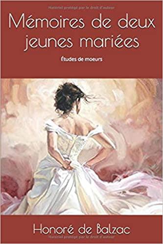 [Balzac, Honoré (de)] Mémoires de deux jeunes mariées 41qilc11