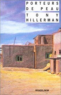 [Hillerman, Tony] Porteurs-de-peau 519pxo10