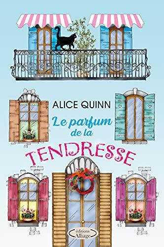 [Quinn, Alice]  Le parfum de la tendresse 51eeat10
