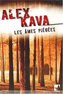 [ Kava, Alex] Les âmes piégées 51phkf10