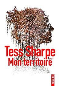 [Sharpe, Tess] Mon territoire 51qmeh10