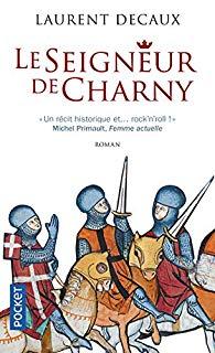 [Decaux, Laurent] Le Seigneur de Charny 51yaot10