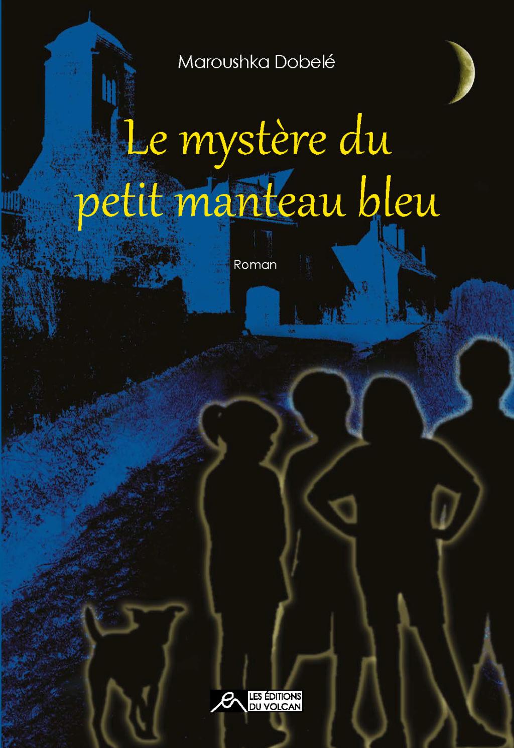 [Dobelé, Maroushka] Le mystère du petit manteau bleu 6750010