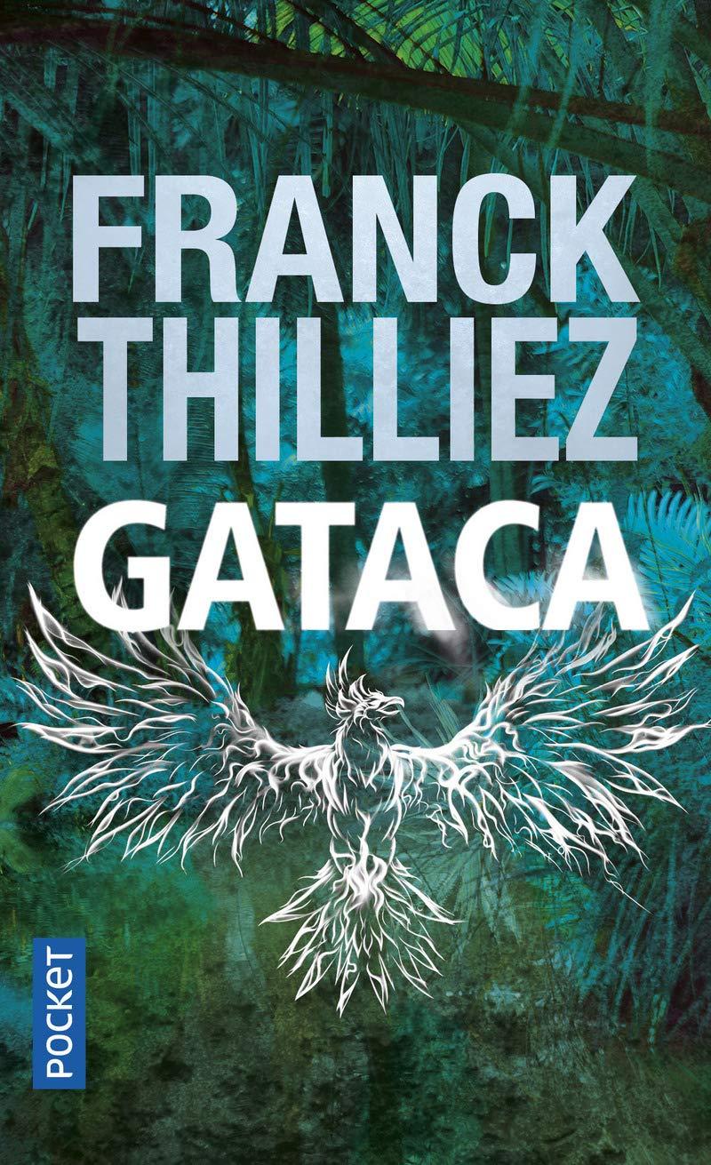 [Thilliez, Franck] Gataca 71tb6v10