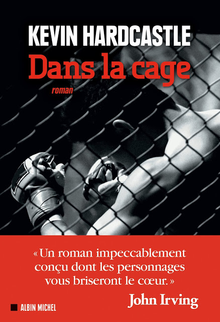 [Hardcastle, Kevin] Dans la cage 97822211