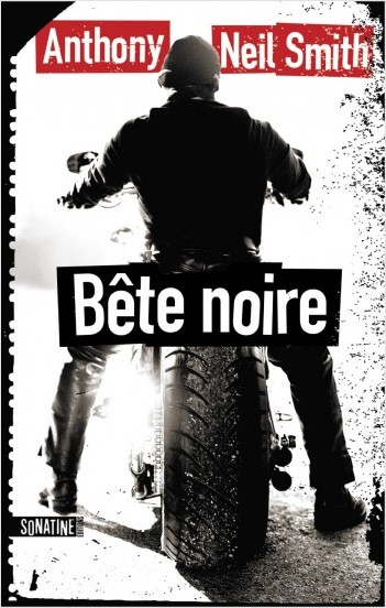[Neil Smith, Anthony] Bête noire 97823514