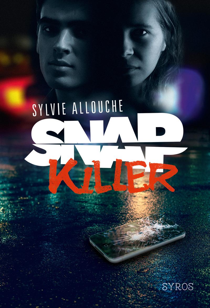 [Allouche, Sylvie] Snap Killer 97827410