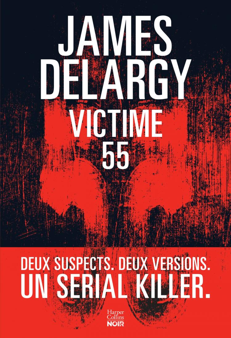 [Delargy, James] Victime 55 97910310