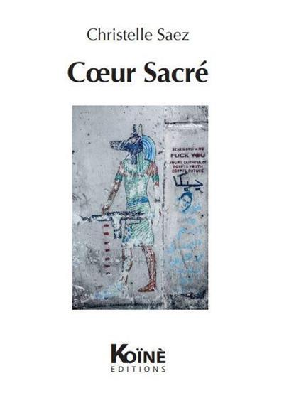 [Saez, Christelle] Coeur sacré 97910912