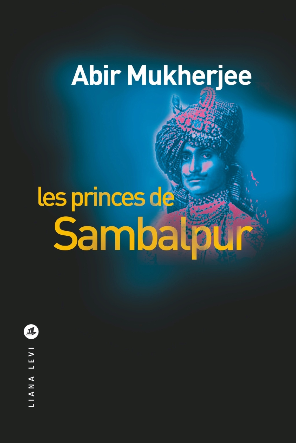 [Mukherjee, Abir] Les princes de Sambalpur  Abir10