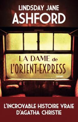 [Ashford, Lindsay] La dame de l'Orient-Express Agatha10