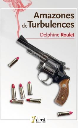 [Roulet, Delphine] Amazones de turbulences Amazon10