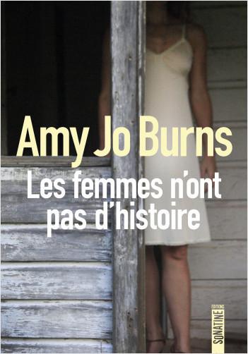 [Burns, Amy Jo] Les femmes n'ont pas d'histoire Amy10