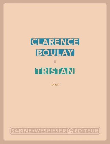 [Boulay, Clarence] Tristan Arton210