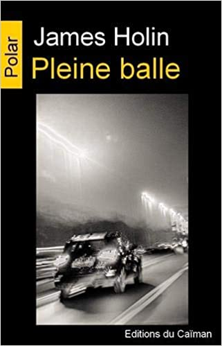 [Holin, James] Pleine balle Balle10