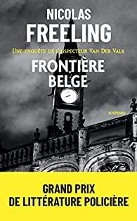 [Freeling, Nicolas] Frontière belge Belge10