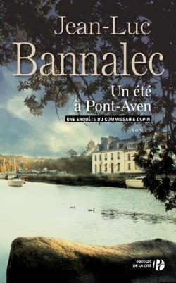 [Bannalec, Jean-Luc] Commissaire Dupin - Tome 1 : Un été à Pont-Aven Bm_cvt10