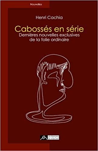 [Cachia, Henri] Cabossés en série Caboss10
