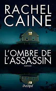 [Caine, Rachel] L'ombre de l'assassin Caine10