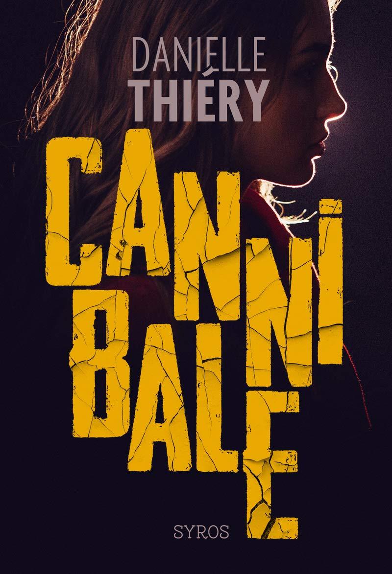 [Thiéry, Danielle] Cannibale Cannib10