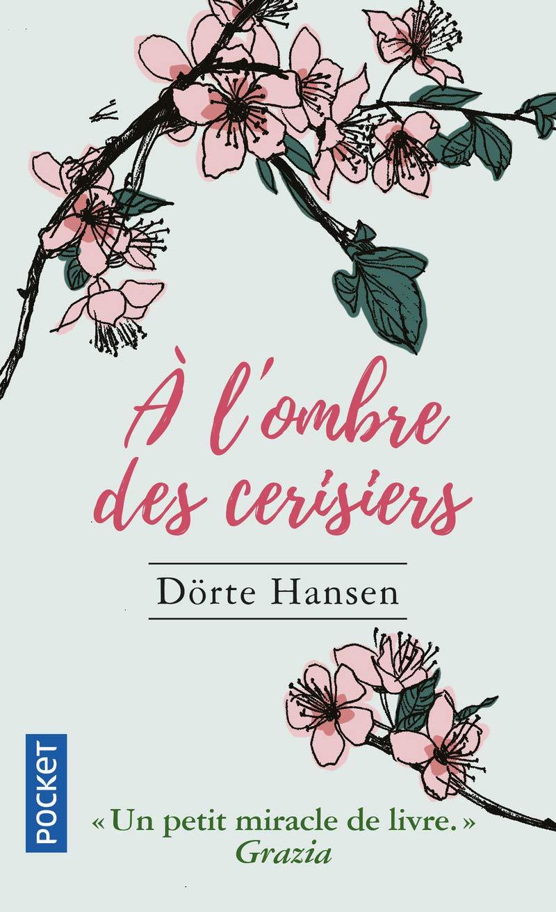 [Hansen, Dörte] A l'ombre des cerisiers  Cerisi10