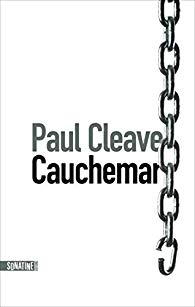 [Cleave, Paul] Cauchemar Cleave10
