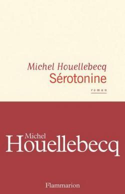 [Houellebecq, Michel] Sérotonine Cvt_se10