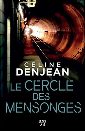 [Denjean, Céline] Le cercle des mensonges Czolin10