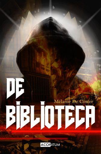 [Coster, Mélanie (de)] de Biblioteca De_bib10