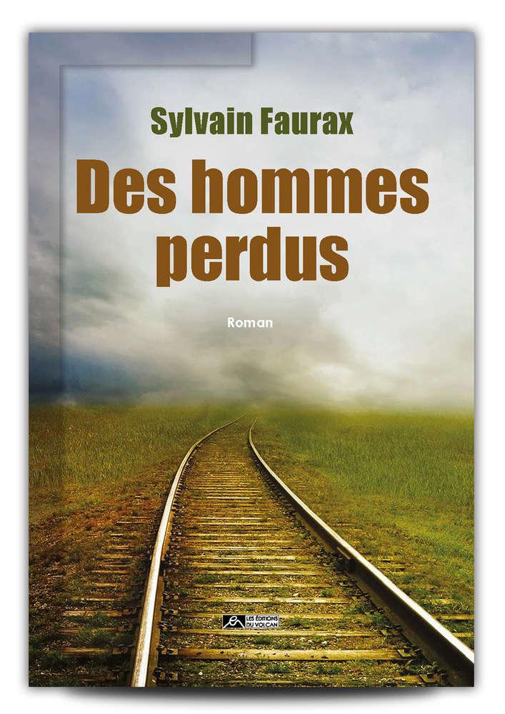 [Faurax, Sylvain] Des hommes perdus Edv_de10