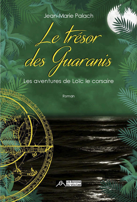 [Palach, Jean-Marie] Le trésor des Guaranis Edv_le10