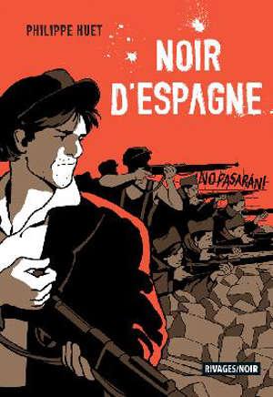 [Huet, Philippe] Noir d'Espagne Espagn10