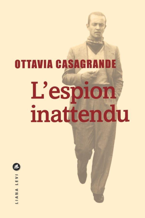 [Casagrande, Ottavia] L'espion inattendu Espion10