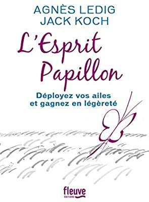 [ledig, Agnès & Koch, Jack] L'Esprit Papillon Esprit10