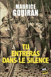 [Gouiran, Maurice] Tu entreras dans le silence Gouira10